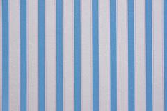 Vertically striped wallpaper Stock Photos