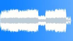 I won't Believe_Voice On - stock music