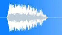 Woman - amazed ah Sound Effect