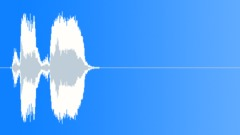 cartoon girl - treasure - v2 - sound effect