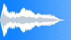 Cartoon girl - oooo - v1 Sound Effect