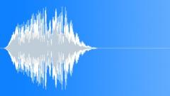 Female scream - echoes 03 Sound Effect