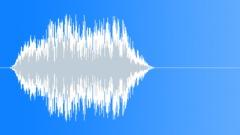 Female monster scream - ogre Sound Effect