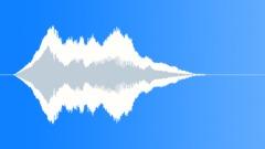 Cartoon girl - oooo - v2 Sound Effect