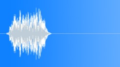 Female monster scream - harpy Sound Effect