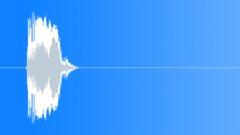 cartoon girl - ow - v1 - sound effect
