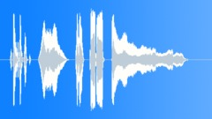 Cartoon girl - variety pack 3 Sound Effect
