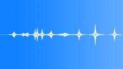 Liikennettä lunta stereo Äänitehoste
