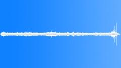 Escalator stereo - sound effect