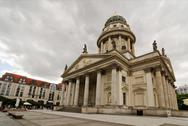 Stock Photo of gendarmenmarkt