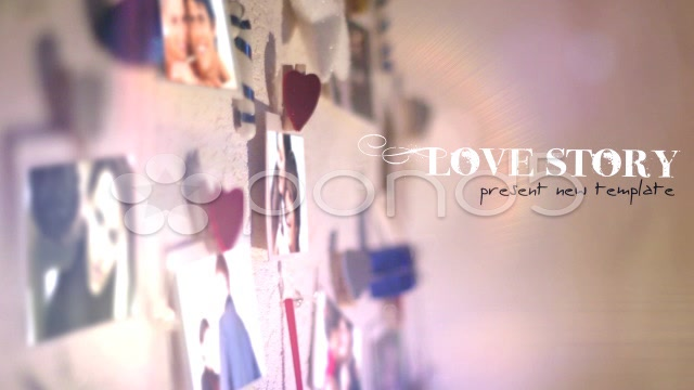 After Effects Project - Pond5 New Love Gallery 33058961