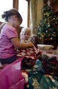 christmas - xmas holiday - stock photo