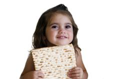 passover jewish holiday - stock photo