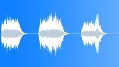 cartoon failure - trumpet collection 02 - sound effect