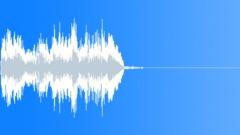 Cartoon organ final 0001 Sound Effect