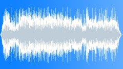 Radio noise 0001 - sound effect