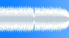 Global dance mafia house 30 sec(cut loop) Stock Music
