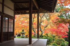 Stock Photo of Beautiful fall season