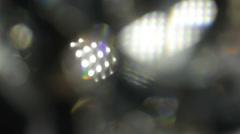 Diamond Stock Footage