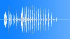 Chipmunk laughter 03 Sound Effect