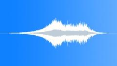 Alien - future whoosh Sound Effect