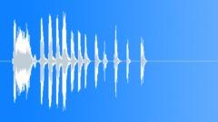 Chipmunk laughter 04 Sound Effect