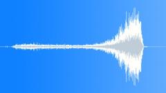 Reverse Gravity Whoosh Sound Effect