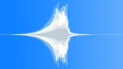 Blown fuse whoosh - sound effect
