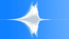 Spiral spring whoosh Sound Effect