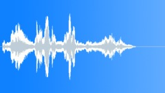 Weird techno - sound effect