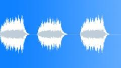 short epic fanfare collection - sound effect