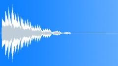 Restore health 04 Sound Effect