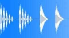 Restore health collection Sound Effect