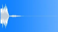 Positive win - mini bonus 04 Sound Effect