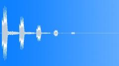 Boost health 02 Sound Effect