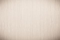 Stock Photo of close up gray grey bamboo mat striped background texture pattern