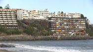 Stock Video Footage of Spain - saint augustin gran canaria
