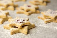 Cookie cutter Stock Photos