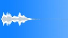 App Notification 25 Sound Effect