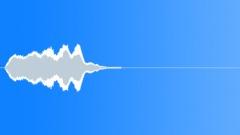 App Notification 26 Sound Effect