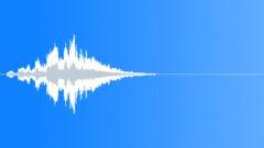 Future Action Transition - 02 Äänitehoste
