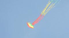 kite - stock footage