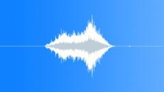 Kitchen Curtain Rod Slide - sound effect