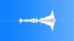 Curtain Rod Slide - sound effect