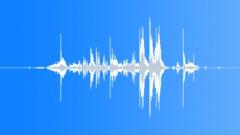 Paper Sheet Movement 3 Sound Effect
