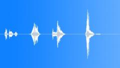 Terrible taste - sound effect