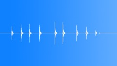 Cutting board 3 - sound effect