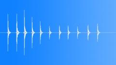 Cutting board 5 Sound Effect