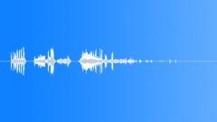 Kelpie 4 - sound effect