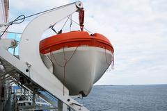 Lifeboat Stock Photos
